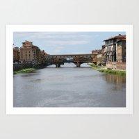 Florence Art Print