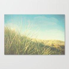 Omanu Canvas Print