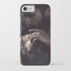 in darkness, there is light Slim Case iPhone 7