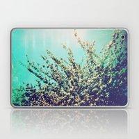 Holga Flowers I  Laptop & iPad Skin