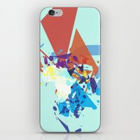 Acirfa iPhone & iPod Skin