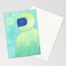 Wanderer Within Stationery Cards