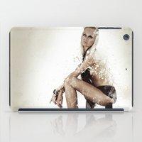Splash iPad Case