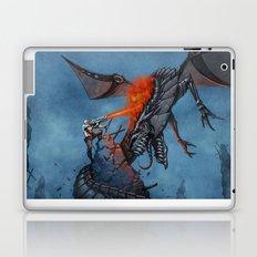 Chasing the Dragon Laptop & iPad Skin