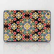 Festival Mandala iPad Case