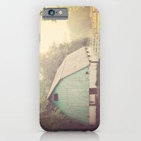 iPhone & iPod Case featuring Morning Haze  by Laura Ruth