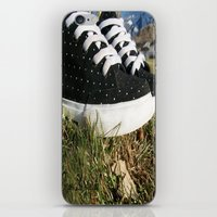 Circa Shoe Company iPhone & iPod Skin
