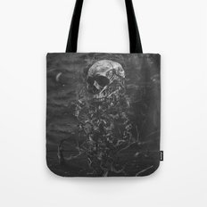 Tribute Halloween Tote Bag