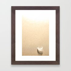 Light as a  Framed Art Print