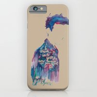 iPhone & iPod Case featuring Real, Years & Years by Mei Lee