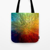 My Spectrum Tote Bag