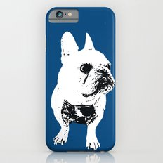George the cutest French Bulldog iPhone 6s Slim Case