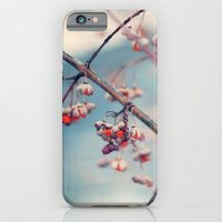 iPhone & iPod Case featuring blue hour by Kristina Strasunske