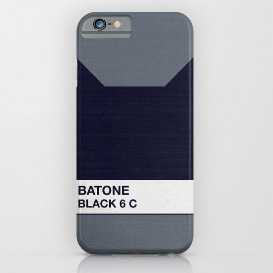 BATONE iPhone & iPod Case