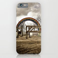 Something Wicked This Way Comes Slim Case iPhone 6s