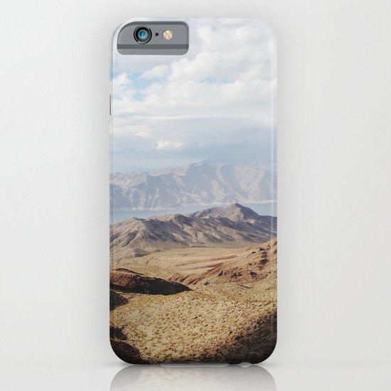 Lake Mead iPhone & iPod Case