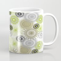 Modern Spiro Art #6 Mug