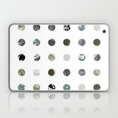 Graphic_Dots Laptop & iPad Skin