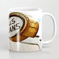 S&S Loans Mug