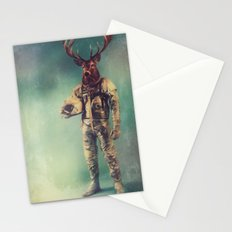 Without Words Stationery Cards