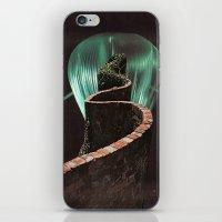 Pathways iPhone & iPod Skin