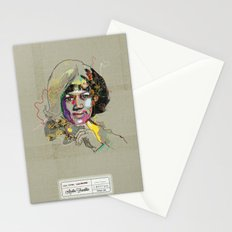 Aretha Franklin - Soul Sister | Soul Brother Stationery Cards