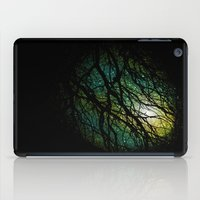 once upon a night iPad Case