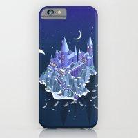 Hogwarts series (year 1: the Philosopher's Stone) iPhone 6 Slim Case