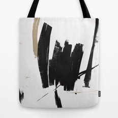 UNTITLED #17 Tote Bag