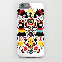 Morning Apple iPhone 6 Slim Case