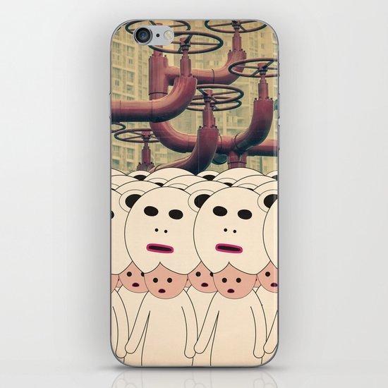 t r e t i p i d i t e s t e iPhone & iPod Skin