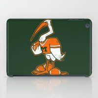 Miami iPad Case