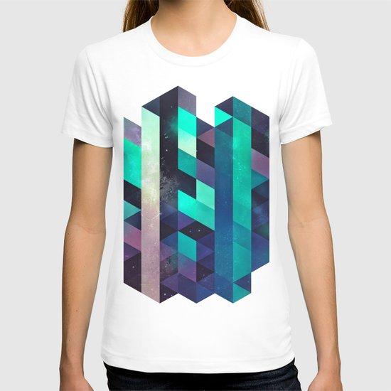 cryxxstyllz T-shirt