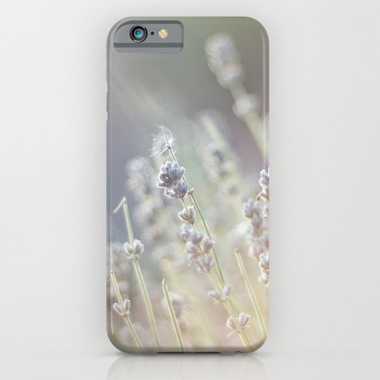 A touch of life iPhone & iPod Case