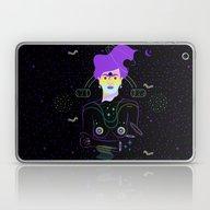 Frida Boreal Laptop & iPad Skin