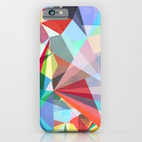 iPhone & iPod Case featuring Colorflash 5 by Mareike Böhmer Graphics