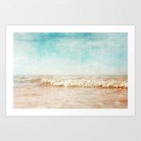 Ocean 2232 Art Print