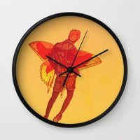 You Should Treat Your Muse Like A Fairy Wall Clock