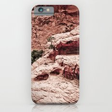 THE HEART OF THE MOUNTAINS Slim Case iPhone 6s