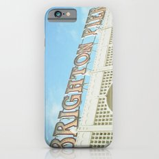 Brighton Lights Slim Case iPhone 6s