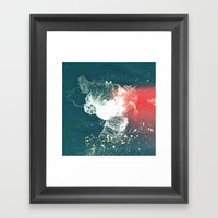 Abstract Composition No.… Framed Art Print
