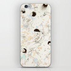 Circuitring iPhone & iPod Skin