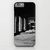 iPhone & iPod Case featuring Imperfect Division by Elina Cate