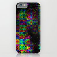 iPhone & iPod Case featuring a Different Perspectrum by Tyler Resty
