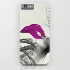 Fish never sleep Slim Case iPhone 6s