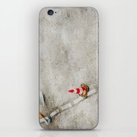 Running iPhone & iPod Skin