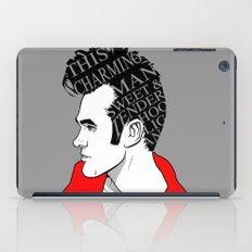 This Charming Moz iPad Case