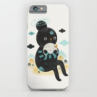 We Are Inseparable! iPhone 6 Slim Case