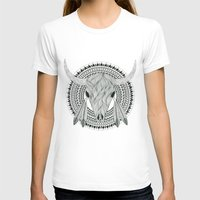 indian T-shirts featuring Indian  by Rotrapid