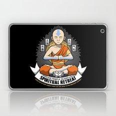 Spiritual Retreat Laptop & iPad Skin